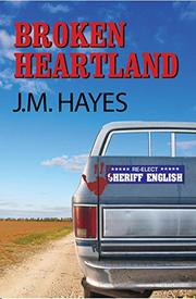 Cover art for BROKEN HEARTLAND