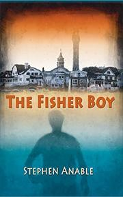 Cover art for THE FISHER BOY