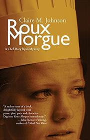 Book Cover for ROUX MORGUE