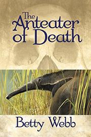Cover art for THE ANTEATER OF DEATH