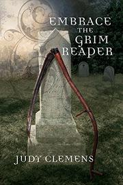 Cover art for EMBRACE THE GRIM REAPER