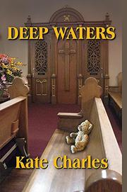 Cover art for DEEP WATERS