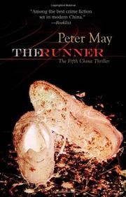 THE RUNNER by Peter May