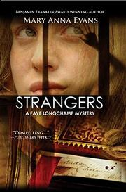 Cover art for STRANGERS