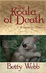 Cover art for THE KOALA OF DEATH