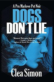 Book Cover for DOGS DON'T LIE