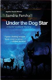 Cover art for UNDER THE DOG STAR