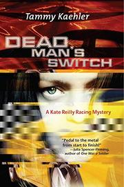 Cover art for DEAD MAN'S SWITCH