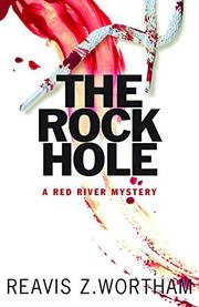 Cover art for THE ROCK HOLE