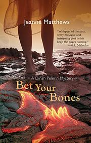 Book Cover for BET YOUR BONES