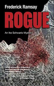 Book Cover for ROGUE