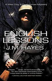Book Cover for ENGLISH LESSONS