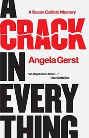 Cover art for A CRACK IN EVERYTHING