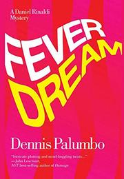 Cover art for FEVER DREAM