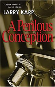 Cover art for A PERILOUS CONCEPTION