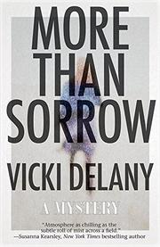 MORE THAN SORROW by Vicki Delany