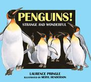 Book Cover for PENGUINS!