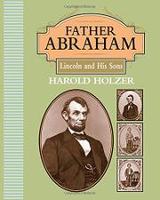 Cover art for FATHER ABRAHAM