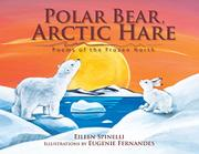 Book Cover for POLAR BEAR, ARCTIC HARE