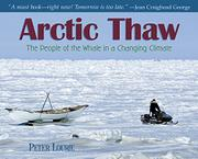 Cover art for ARCTIC THAW