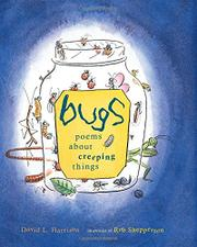 Cover art for BUGS