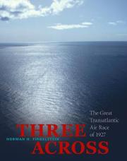 THREE ACROSS by Norman H. Finkelstein