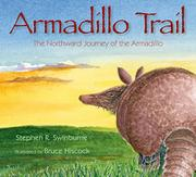 ARMADILLO TRAIL by Stephen R. Swinburne