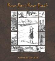 Cover art for RUN FAR, RUN FAST