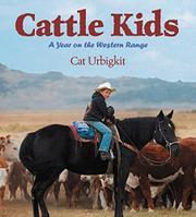 CATTLE KIDS by Cat Urbigkit
