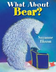 Cover art for WHAT ABOUT BEAR?
