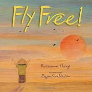 Book Cover for FLY FREE!