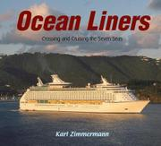 OCEAN LINERS by Karl Zimmerman