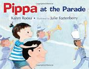 Cover art for PIPPA AT THE PARADE