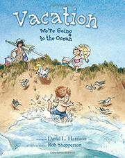 Book Cover for VACATION