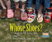 Book Cover for WHOSE SHOES?
