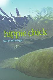 Cover art for HIPPIE CHICK
