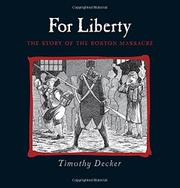 Book Cover for FOR LIBERTY