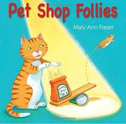 Cover art for PET SHOP FOLLIES