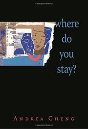Book Cover for WHERE DO YOU STAY?