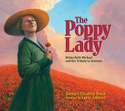 THE POPPY LADY by Barbara Elizabeth Walsh