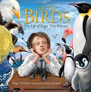 Cover art for FOR THE BIRDS