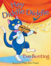 Cover art for HEY DIDDLE DIDDLE