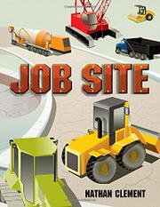 Book Cover for JOB SITE