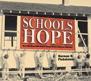 SCHOOLS OF HOPE by Norman H. Finkelstein