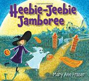 Book Cover for HEEBIE-JEEBIE JAMBOREE