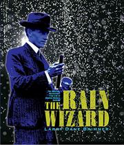 THE RAIN WIZARD by Larry Dane Brimner