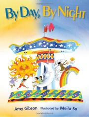 BY DAY, BY NIGHT by Amy Gibson