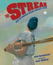 THE STREAK by Barb Rosenstock