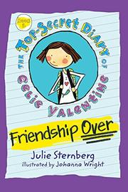 FRIENDSHIP OVER by Julie Sternberg