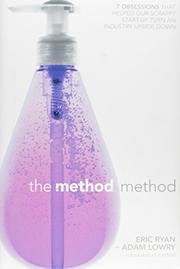 Book Cover for THE METHOD METHOD